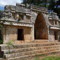 temple maya